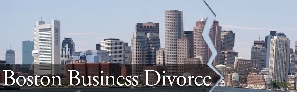 Boston Business Divorce