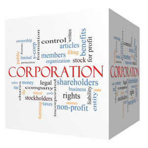 The Power Of Corporate Documents Boston Business Divorce - Corporation legal documents